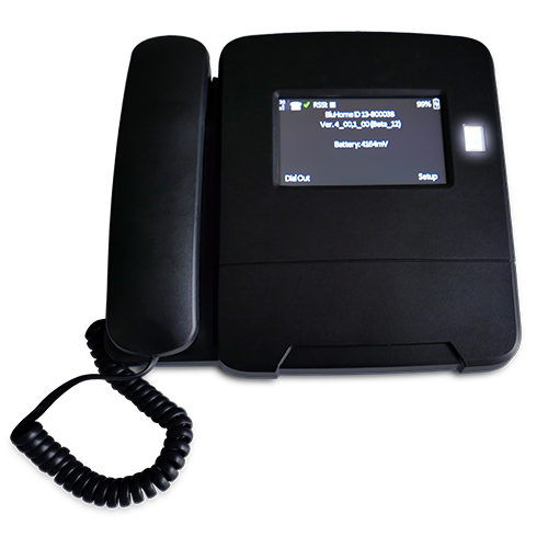 BLUEhome® Home-Based RF Receiver