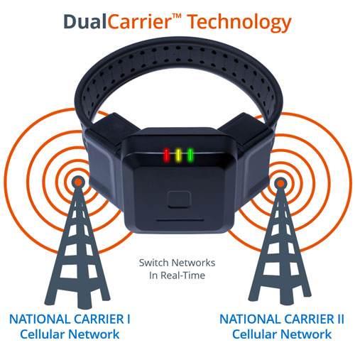 DualCarrier™ Technology from Securus Monitoring Solutions